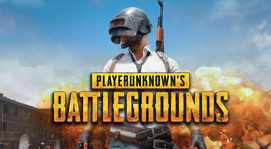 PUBG: Battlegrounds