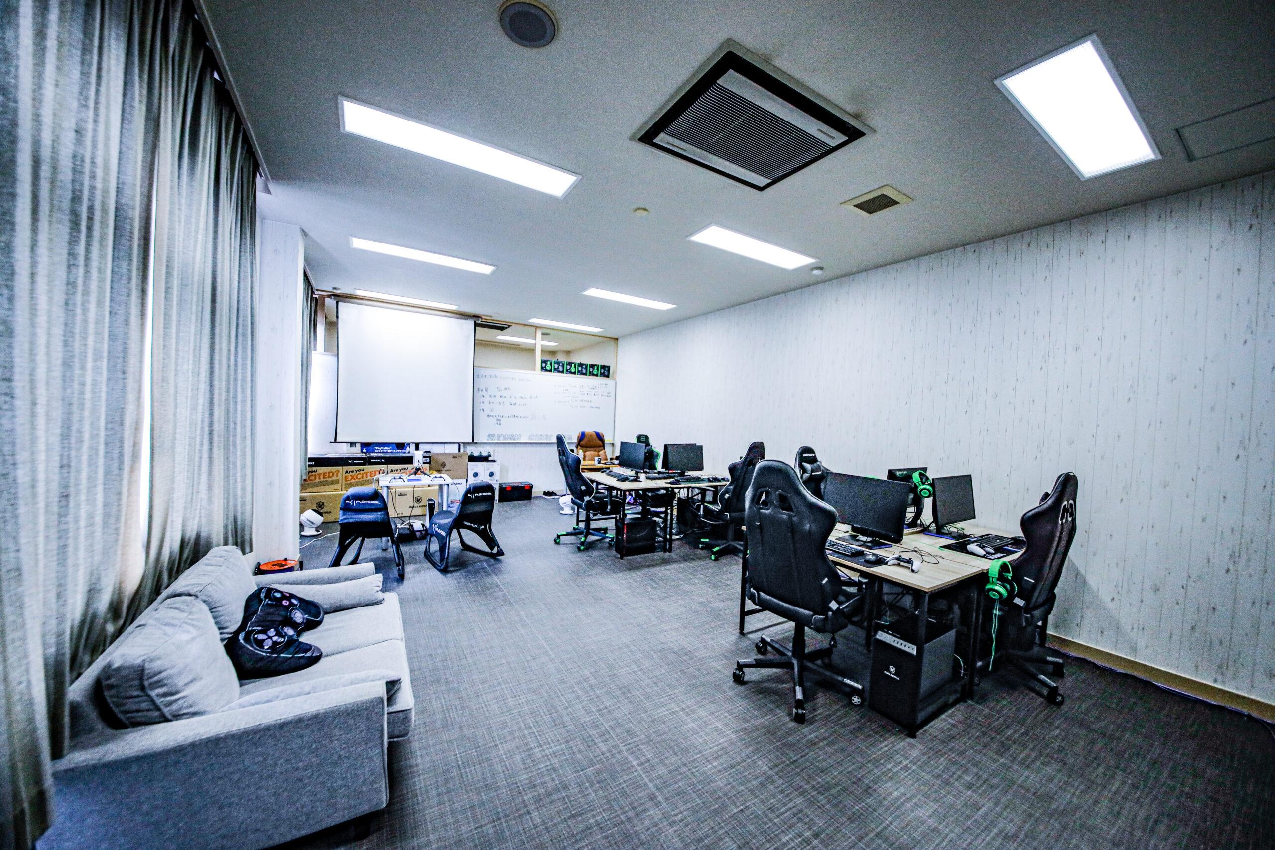 立正大淞南高等学校 eスポーツ部