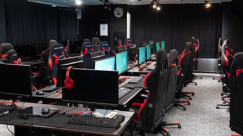 eスポーツ&プログラミング教室 ルネ中等部 東京キャンパス